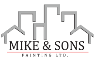 Mike & Sons Painting